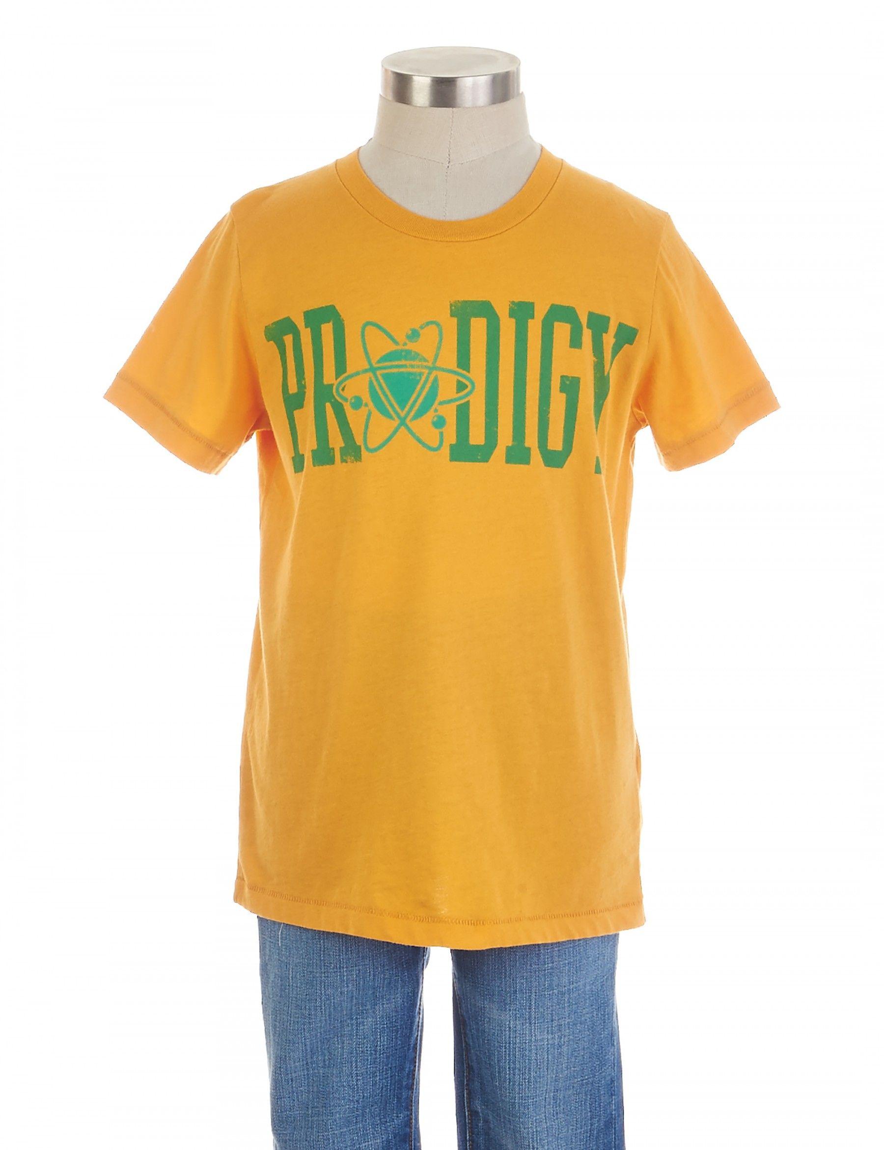 Prodigy Tee Shirts + Tees Categories boys Peek