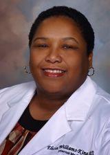 Elicia Williams-King, M D  - Faculty Details - University of Utah