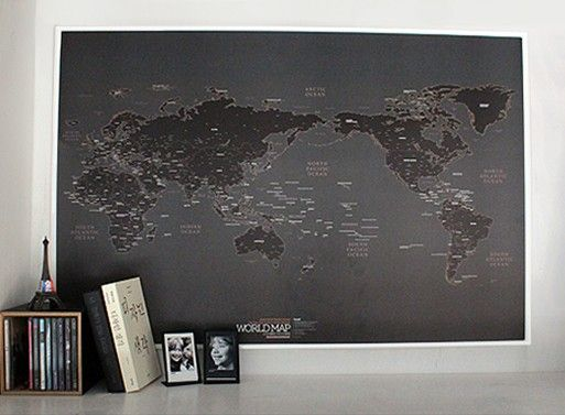 World map black you ve black and stuffing world map black gumiabroncs Choice Image