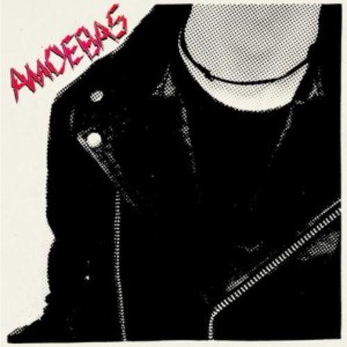 Amoebas - Amoebas