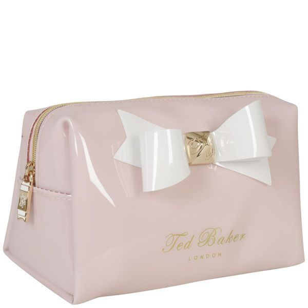 Ted Baker Baby Pink Cosmetic Bags Cerca Con Google