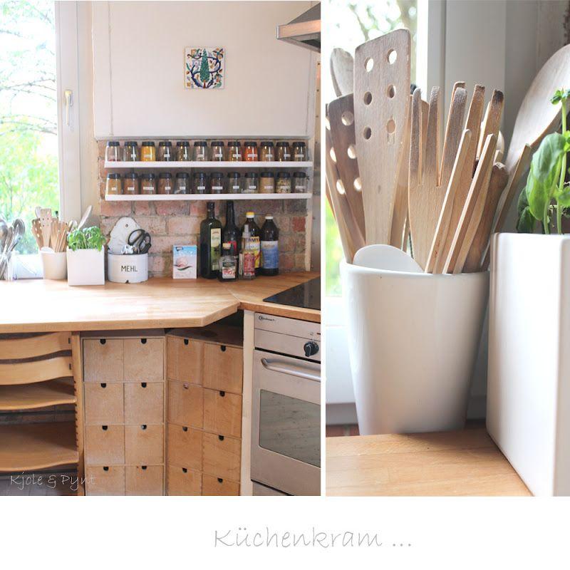 seidenfeins dekoblog   weisse küche, alte küche, küchen ideen