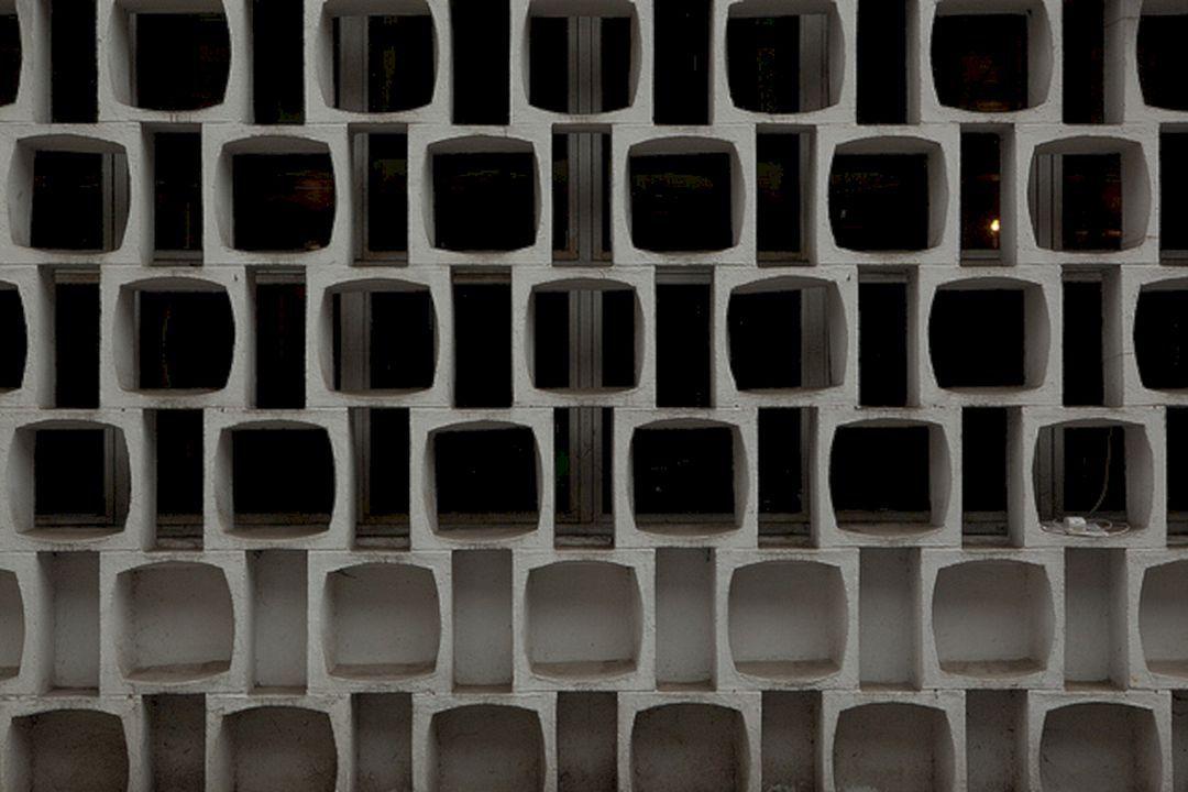 47 Awesome Breeze Blocks Design Ideas For Elegant Home Breeze Blocks Breeze Block Wall Lattice Wall