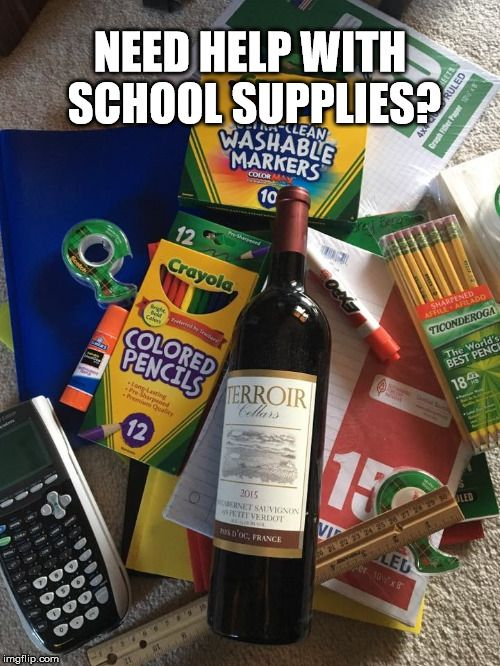 Need help with your school supplies? WineShop at Home has you covered! With at least 48 different wines for sale, we have at least one for every need. http://wsah.life/xrk8v