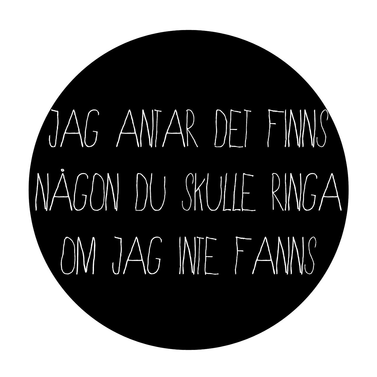 Svenska Texter Texter Citat Kanslor