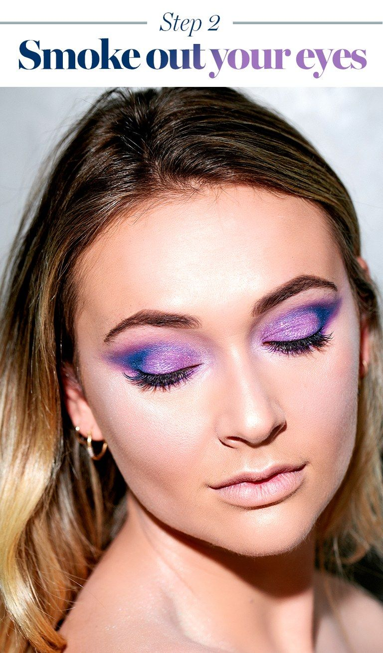 This Mermaid Halloween Makeup Is Guaranteed to Make a Splash ...