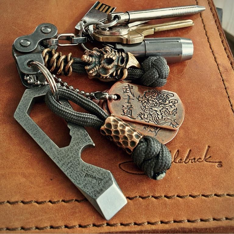 What's on your keychain?? - Page 161