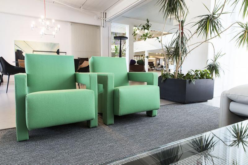 Design Meubels Utrecht : Utrecht xl by cassina master meubel design meubelen en