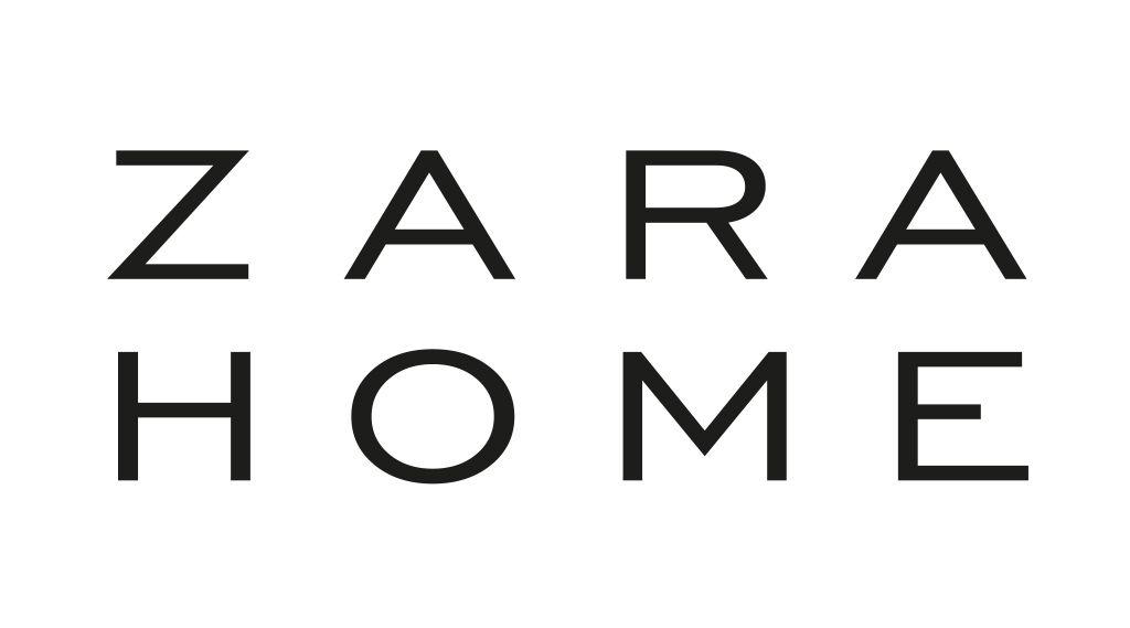Zara Home Logo в 2019 г