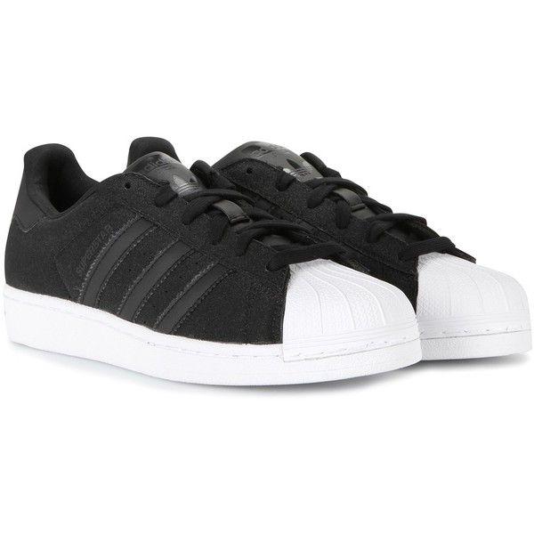 Adidas Superstar Sneakers Adidas Black Sneakers Adidas Superstar Black Adidas Trainers