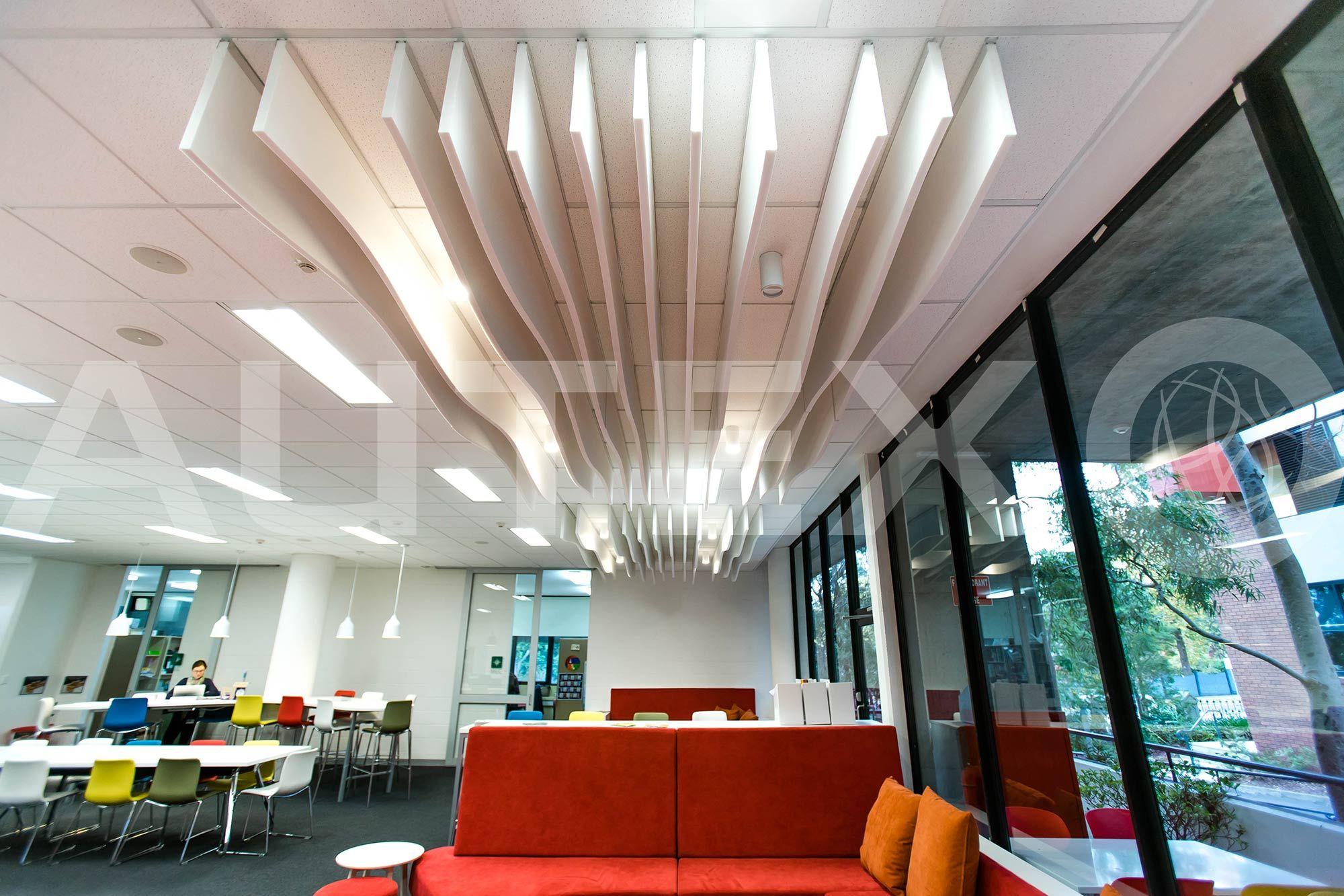 Autex Interior Acoustics