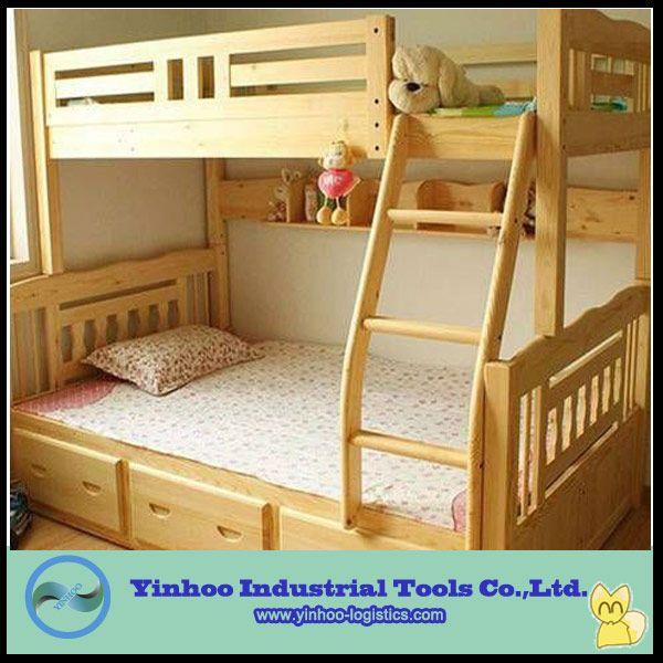 Modelos de camas literas para ni os imagui proyecto - Literas para bebes ...