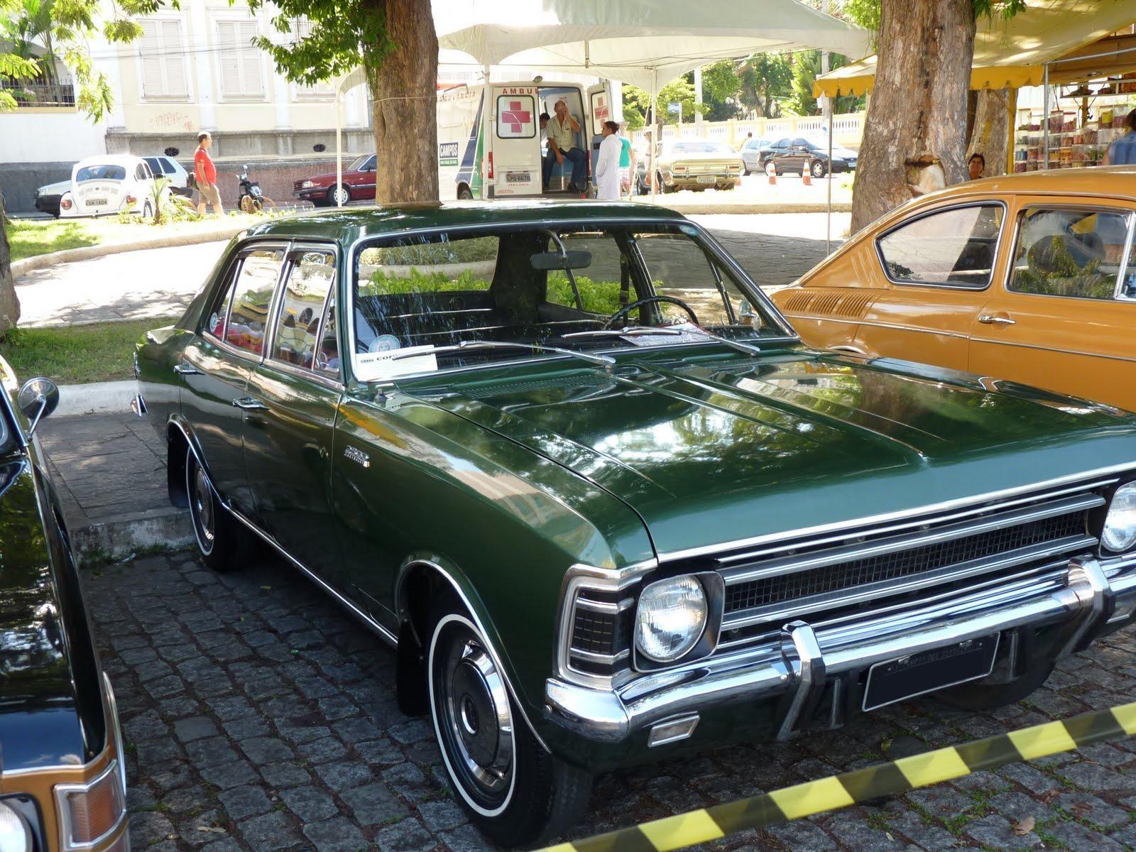 Carros Antigos Chevrolet Opala Pesquisa Google Chevrolet