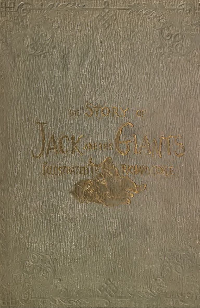 Jack The Giant Slayer - Free E-Book