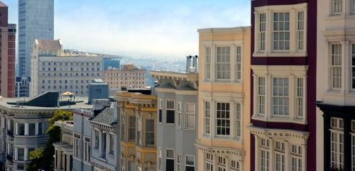 nob hill san francisco real estate district eight district 8 san rh pinterest com mx