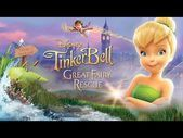 Tinker Bell and the Great Fairy Rescue Full Movie in Hindi Dubbed  Latest Cartoon Movie 2020  YouTube