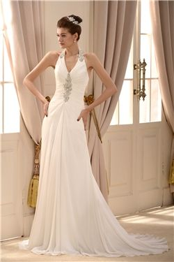 Los mejores vestidos de novia online