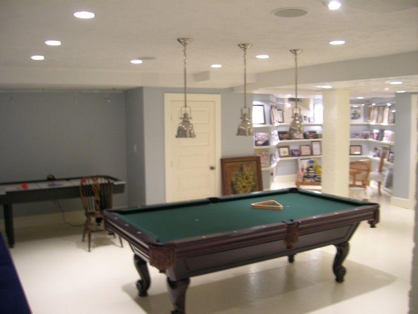 gameroom lighting. Pendant Lights Over Tables #Lights #Pendantlights Http://www.shelights. Gameroom Lighting F