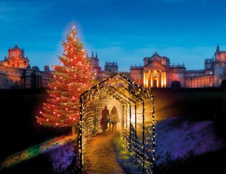 Christmas In Edinburgh Scotland In 2020 Best Christmas Lights Best Christmas Markets Edinburgh Christmas