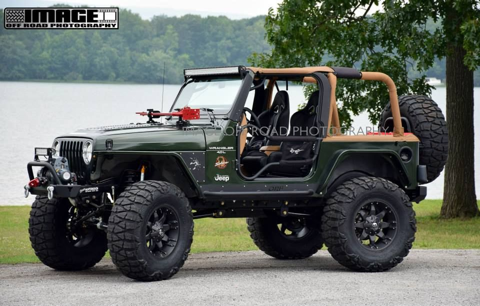 Jeep Tj Build Ideas Google Search Jeep Tj Jeep Yj Jeep