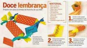 Resultado de imagem para lembrancinha com rolo de papel higienico