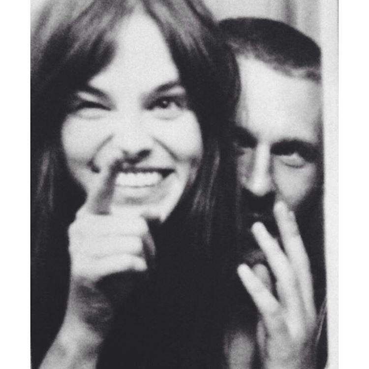 I'm watching you #Polaroid #mischeif #tgif