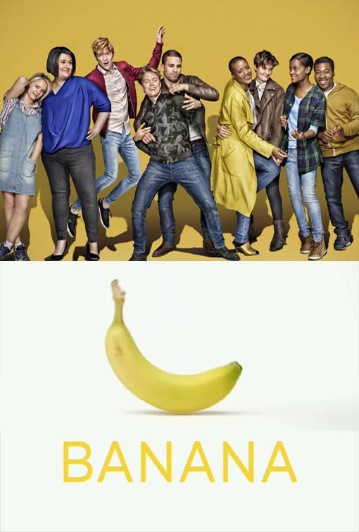 Banana (2015) saison 01 VOSTFR