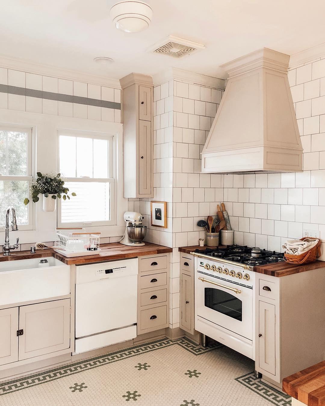 Top Neutral Kitchen Ideas