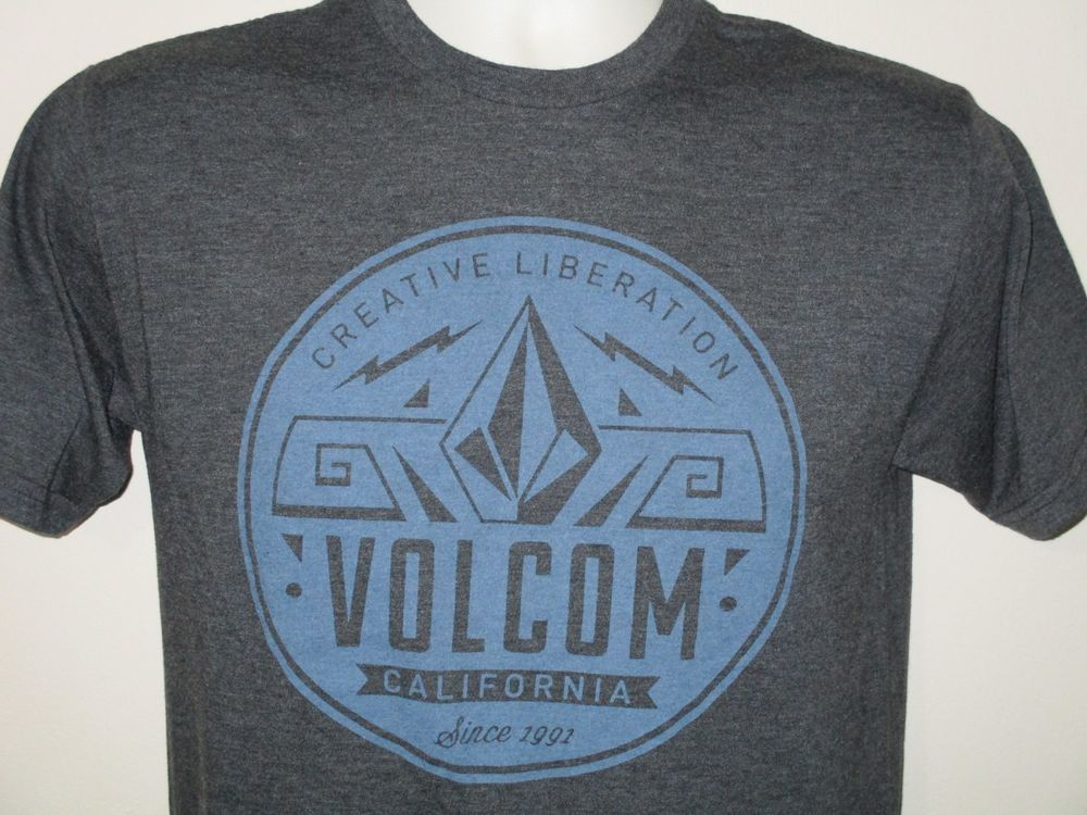36d3bfdb5c30 VOLCOM Men's T-Shirt. Small. #fashion #clothing #shoes #accessories  #mensclothing #shirts (ebay link)