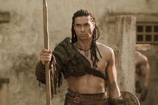 Spartacus Crixus Actor Labels Historical Spartacus
