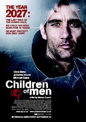 Ninos Del Hombre En Espanol Latino Children Of Men Movie Blog Movie Directors