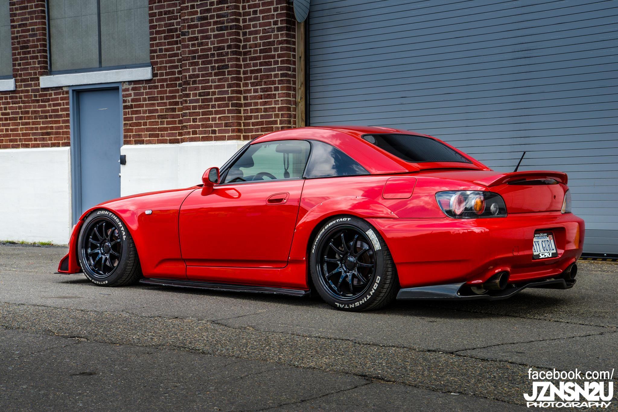 Photo of Gorgeous S2000..