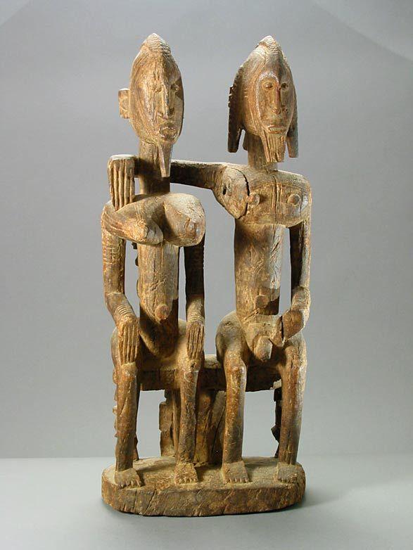 Mali: Dogon Cultural Festival