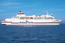 Cruise ferries   Set sail with Brittany Ferries and make getting there all part of the fun. On board our cruise ferries you'll enjoy award-w...