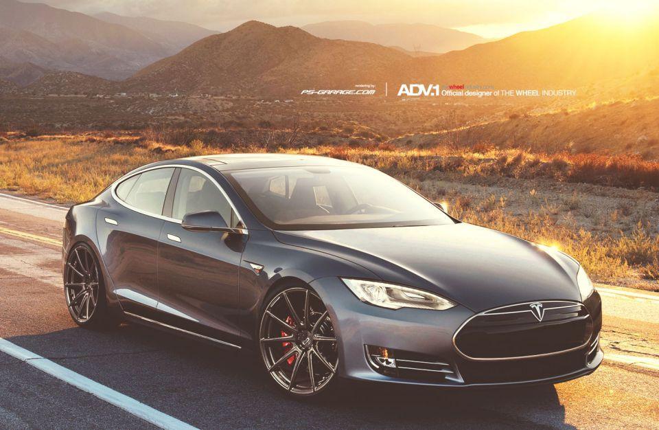 Tesla Model S Aftermarket Wheels - TESLARATI com