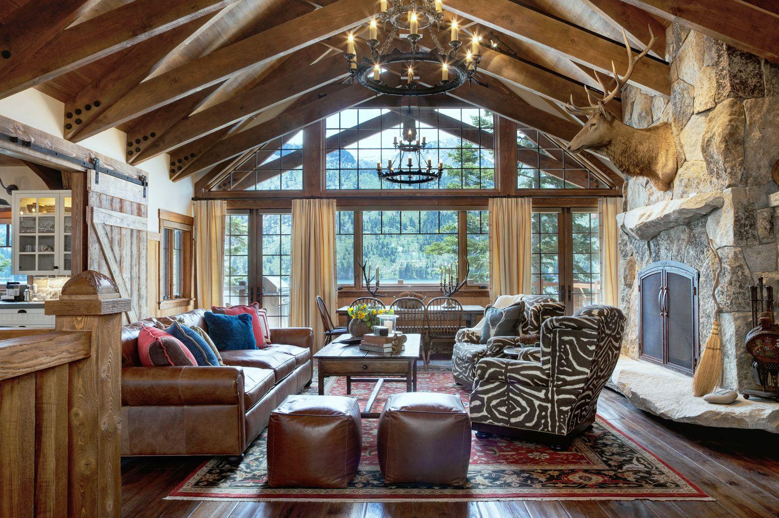 Interiors interior house styles