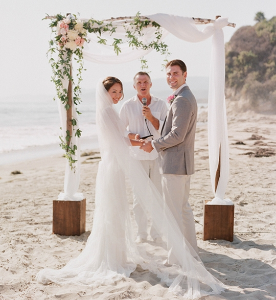 25 Chic And Easy Rustic Wedding Arch Ideas For Diy Brides: HELP! How Much Does This Wedding Arch Cost??