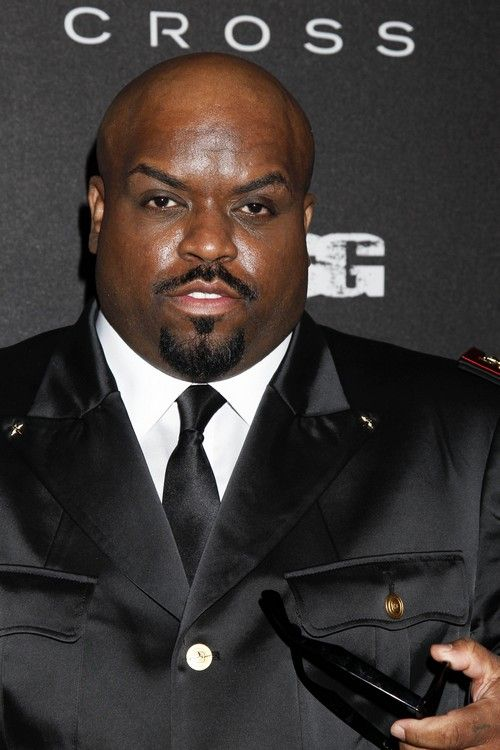 """Cee Lo Green is trying to get his career back and is letting everyone know that he wouldn't turn down another chance on """"The Voice."""""""