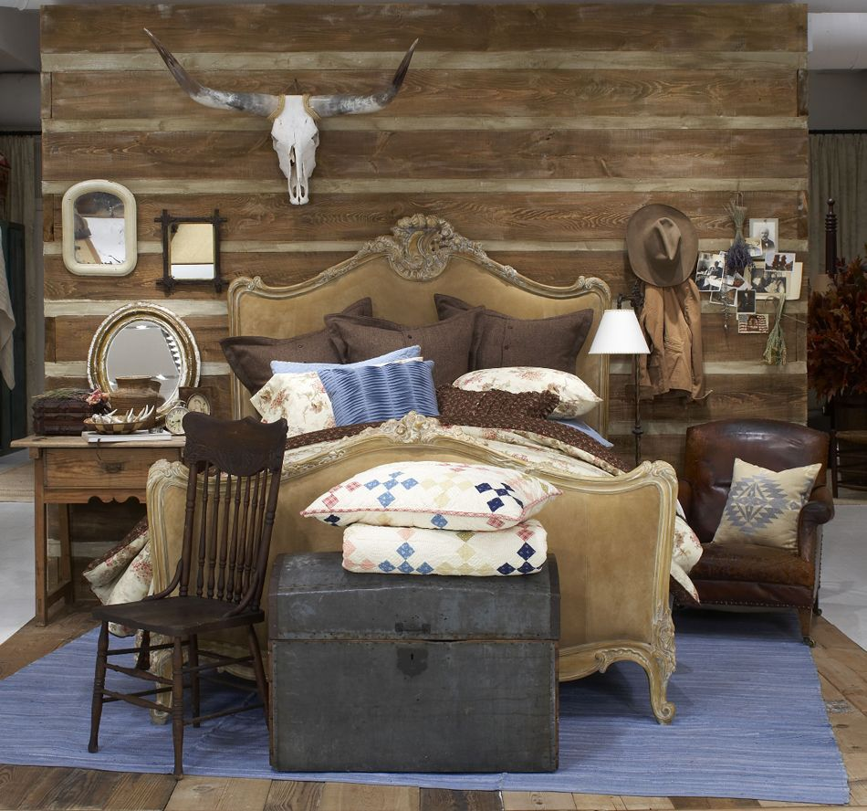 Ralph Lauren Cabin American Living Home Colorado Cabin