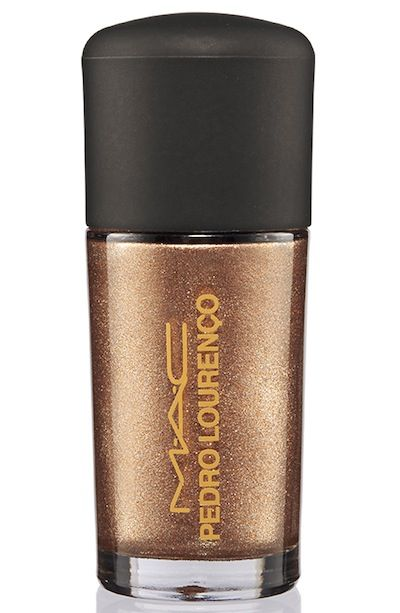BREAKING: Preview Exclusive Photos Of MAC Cosmetics Pedro Lourenco Summer 2014 Collection #bstat