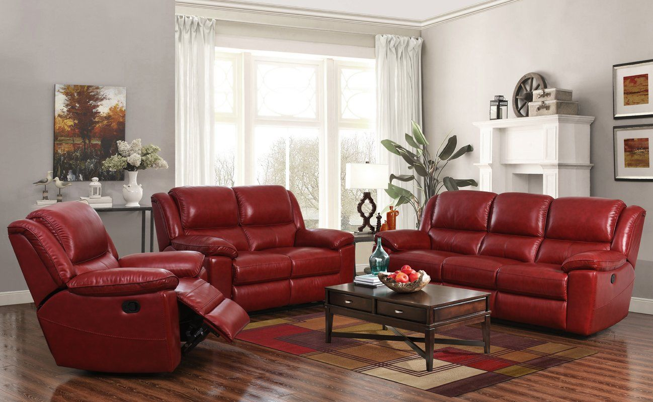 Review Best Leather Sofas