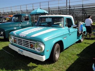 67 dodge d100 stepside pick up dodge trucks and cars rh nz pinterest com