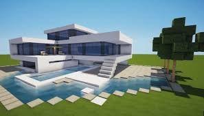 Resultado De Imagem Para Casa No Minecraft Casas Minecraft