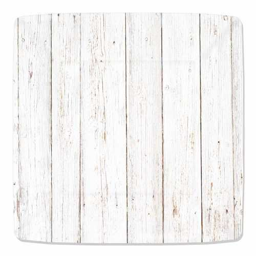 Whitewash 10 Paper Plate #woodtexturebackground