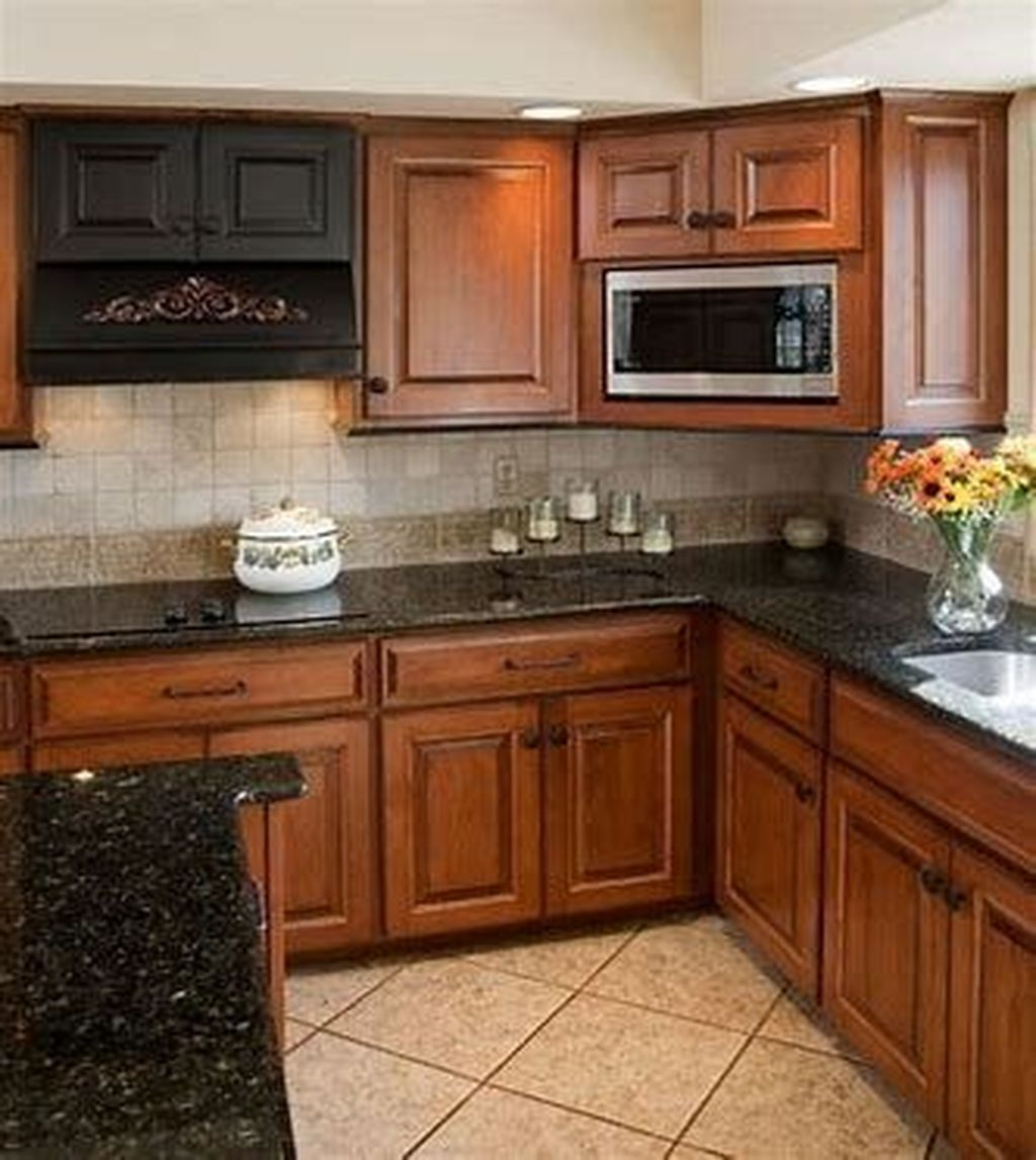 Creative Ideas For Kitchen Cabinets: 30 Popular And Creative Kitchen Cabinet Color Ideas