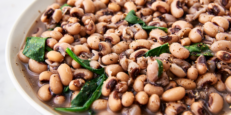 How to Cook Black Eyed Peas - Delish.com (With images ...