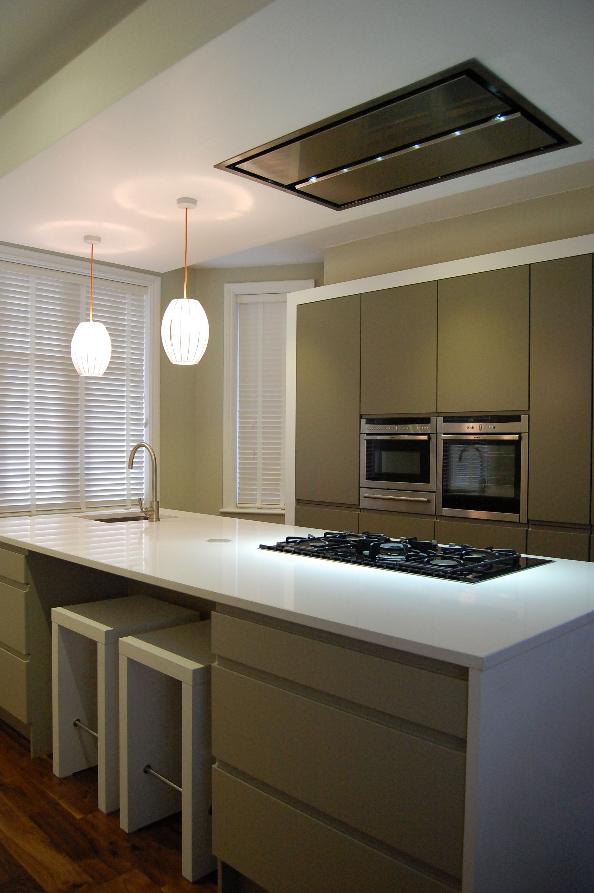 Weetwood Leeds. We love this Sharp, contemporary style kitchen in an ...