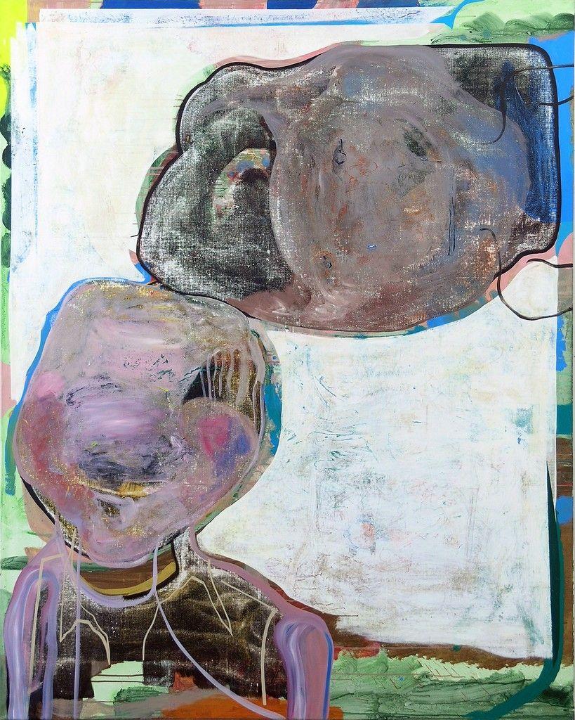 Wolfgang Betke Freundschaft Friendship 2010 2016 Available For Sale Artsy Artsy Art Artist