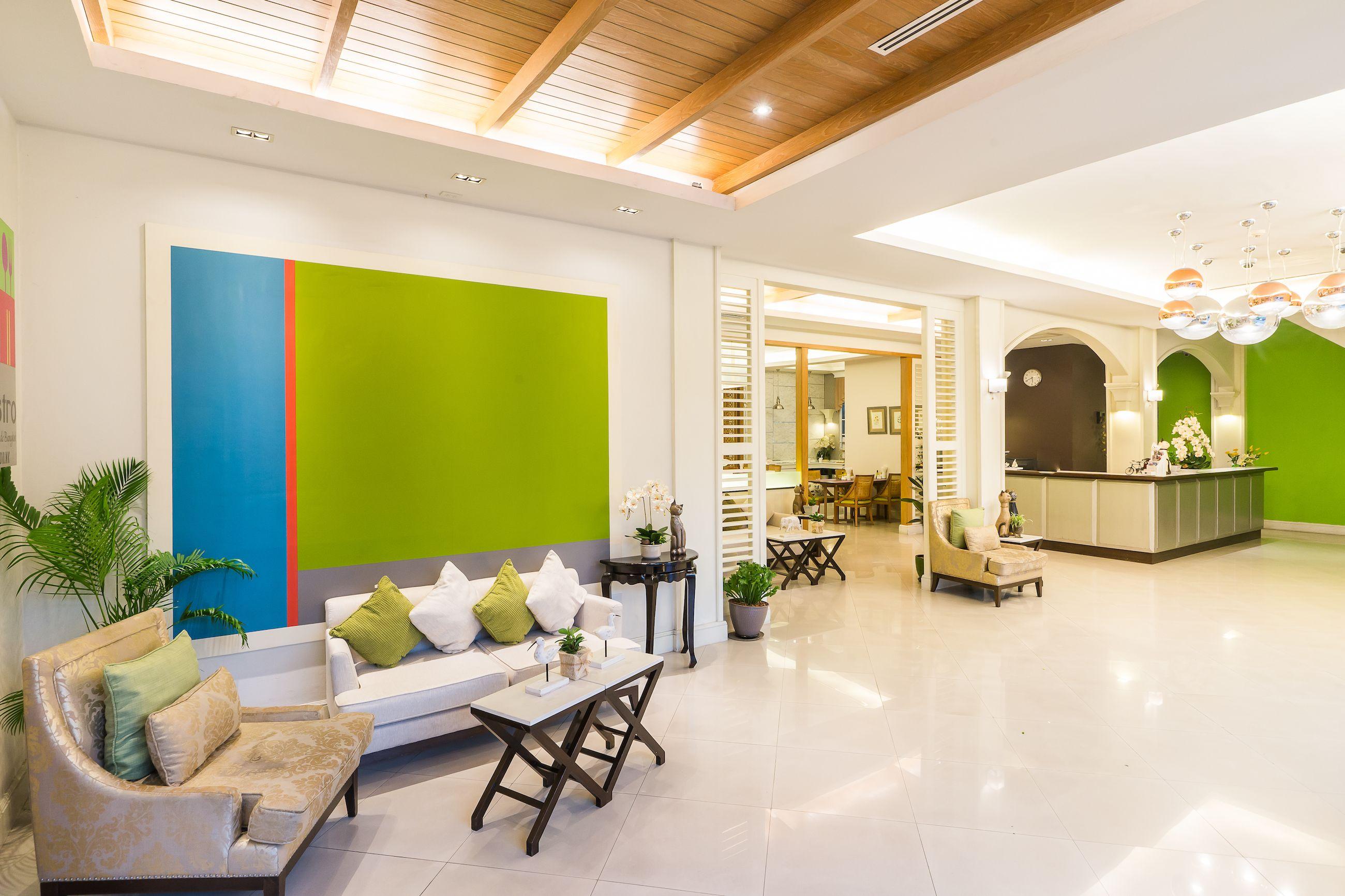 ปักพินโดย SERENATA Hotels & Resorts ใน Hotel de Bangkok