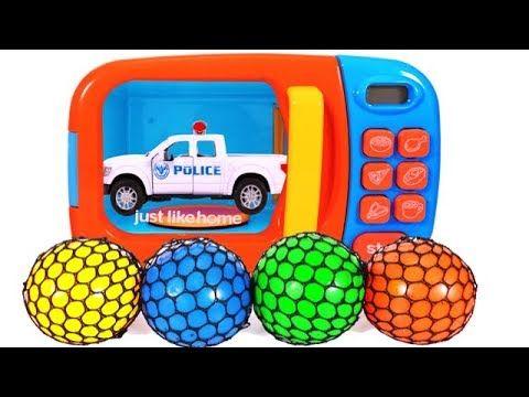 Aprende Educativo Los Para Carros Juguetes De ColoresVideo TkOZuPXi